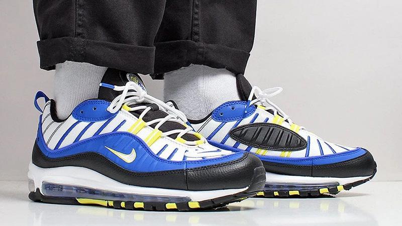 Nike Air Max 98 Entourage