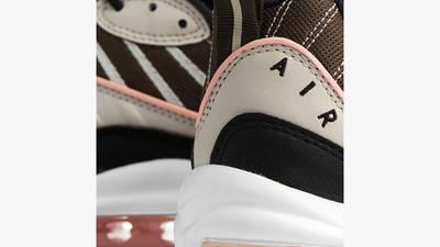 Nike Air Max 98 Khaki Sand AH6799-301 middle