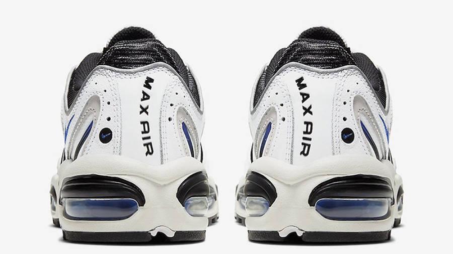 Nike Air Max Tailwind 4 White Royal Blue AQ2567-105 back