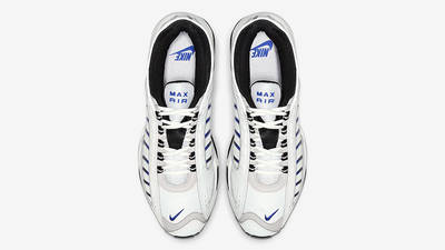 Nike Air Max Tailwind 4 White Royal Blue AQ2567-105 middle