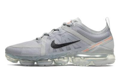Nike Air VaporMax 2019 Grey Orange CT3447-001