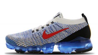 Nike Air VaporMax 3.0 Grey Blue AJ6900-106