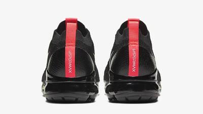 Nike Air VaporMax Flyknit 3 Black Igloo AJ6900-023 back