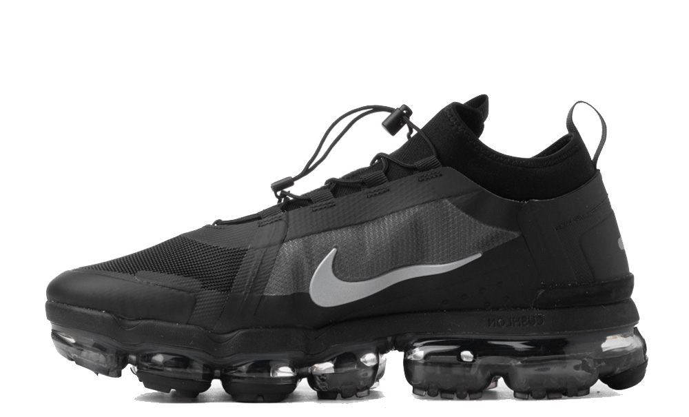 Nike Air VaporMax 2019 Utility Black - Where To Buy - BV6351-001