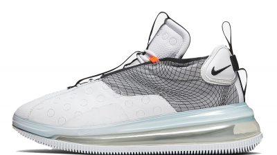 Nike D MS X Air Max 720 Waves White BQ4430-100
