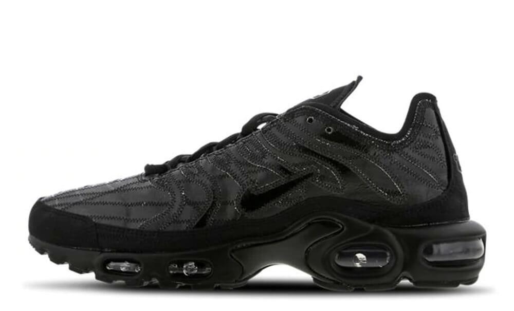 Nike TN Air Max Plus Decon Black CD0882-001