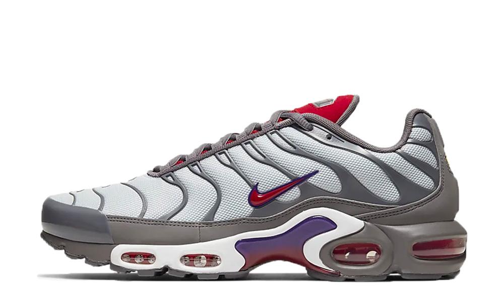 Nike air max plus feature