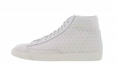 Nike blazer white feature