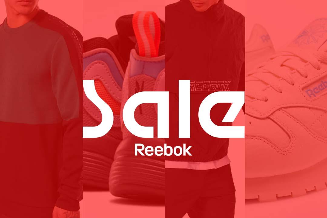 sale of reebok