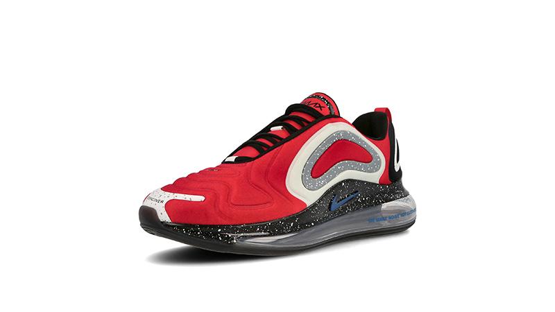 Undercover x Nike Air Max 720 CN2408 001 CN2408 600 Release