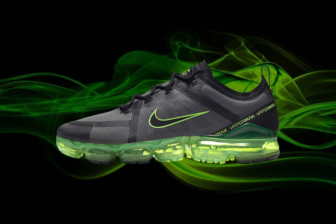 Nike Air VaporMax 2019 'Electric Green