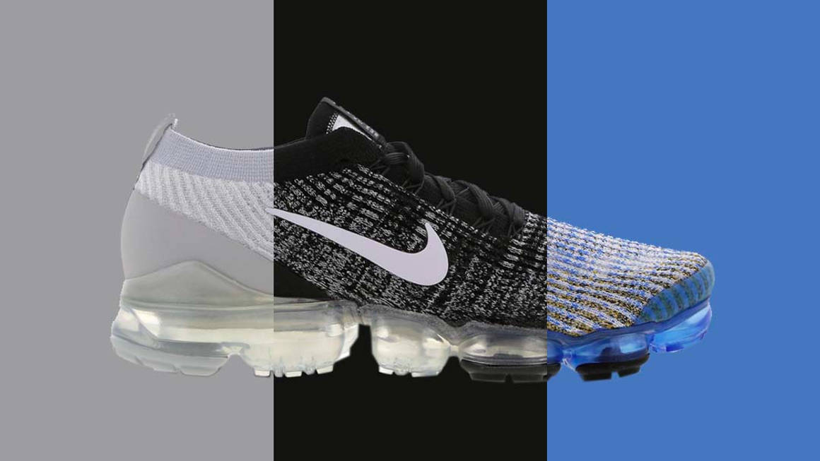 5 Nike Vapormax You Never Expected To