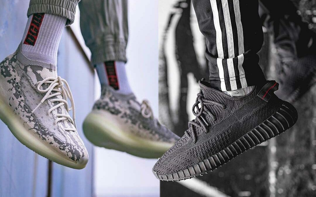 Here's Every Yeezy That's Releasing & Restocking Next Month
