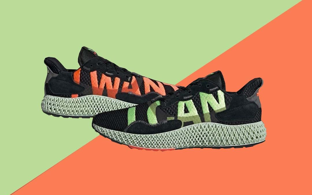Cop The adidas ZX 4000 4D 'Black Cyan' Now At adidas UK