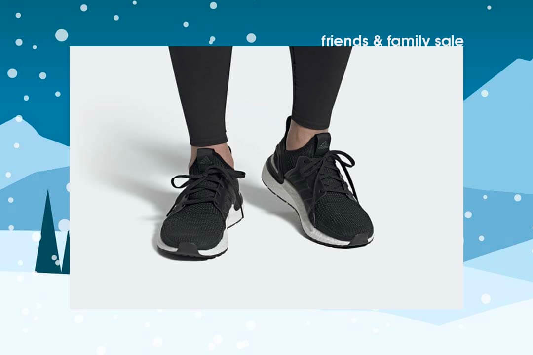 adidas friends and family sale 2019