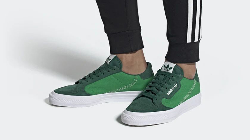 https://cms-cdn.thesolesupplier.co.uk/2019/10/adidas-Continental-Vulc-Green-EF3539-on-foot.jpg