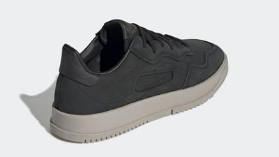 adidas SC Premiere Black Light Brown EE6023 back