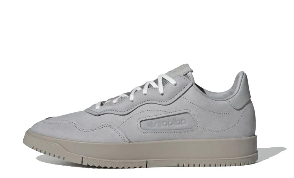 adidas SC Premiere Grey Light Brown EE6022