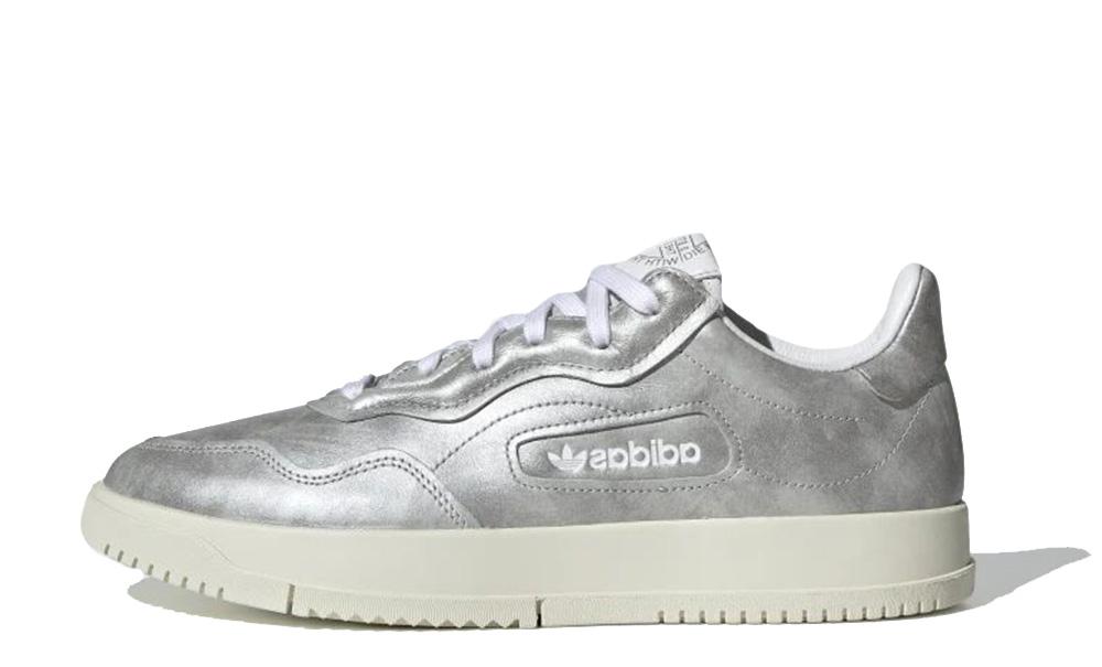 adidas SC Premiere Silver White EE5374