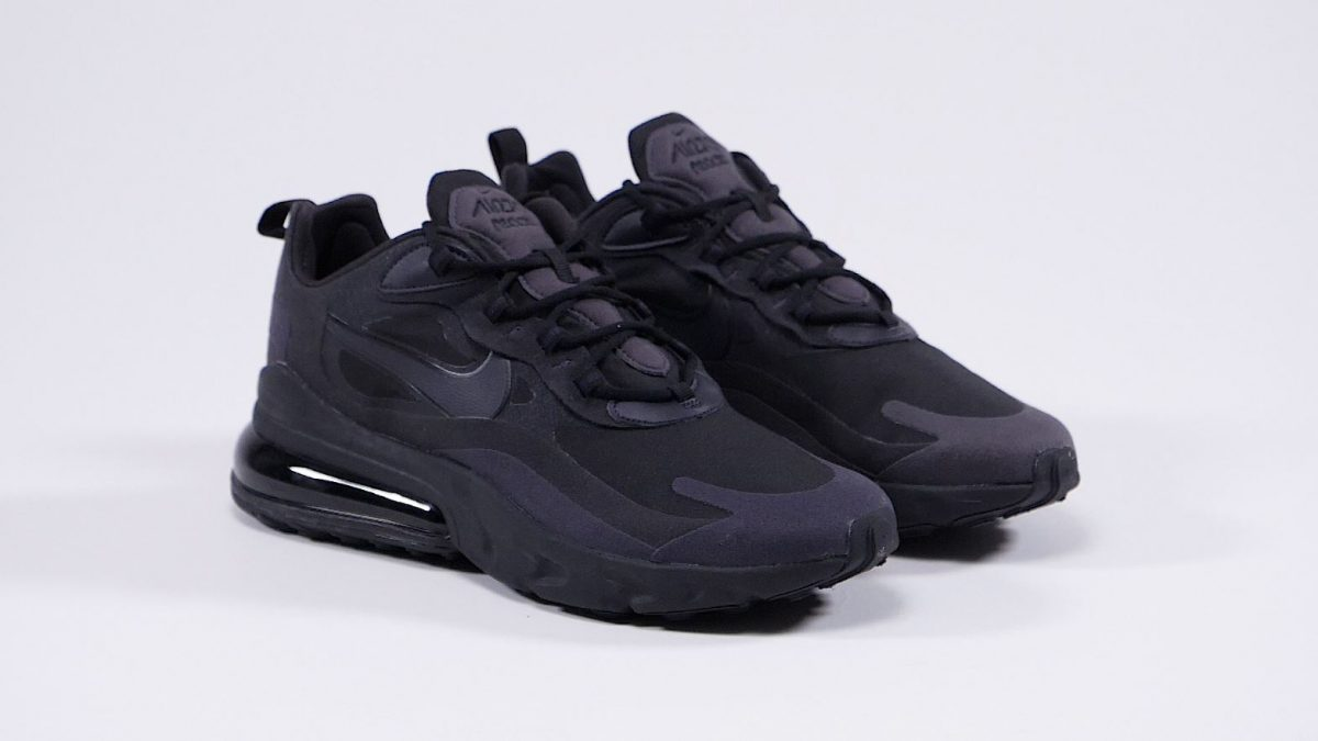 Nike Air Max Plus TN | Tuned 1 Triple Black | Review and Unboxing