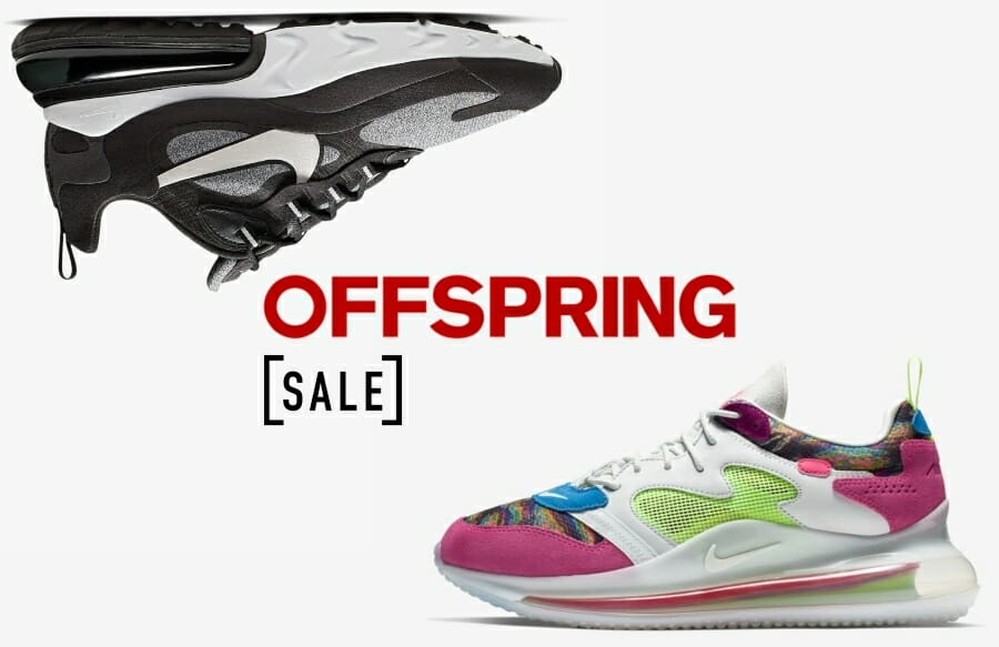 15 Nike Air Trainers Just Added to Sale