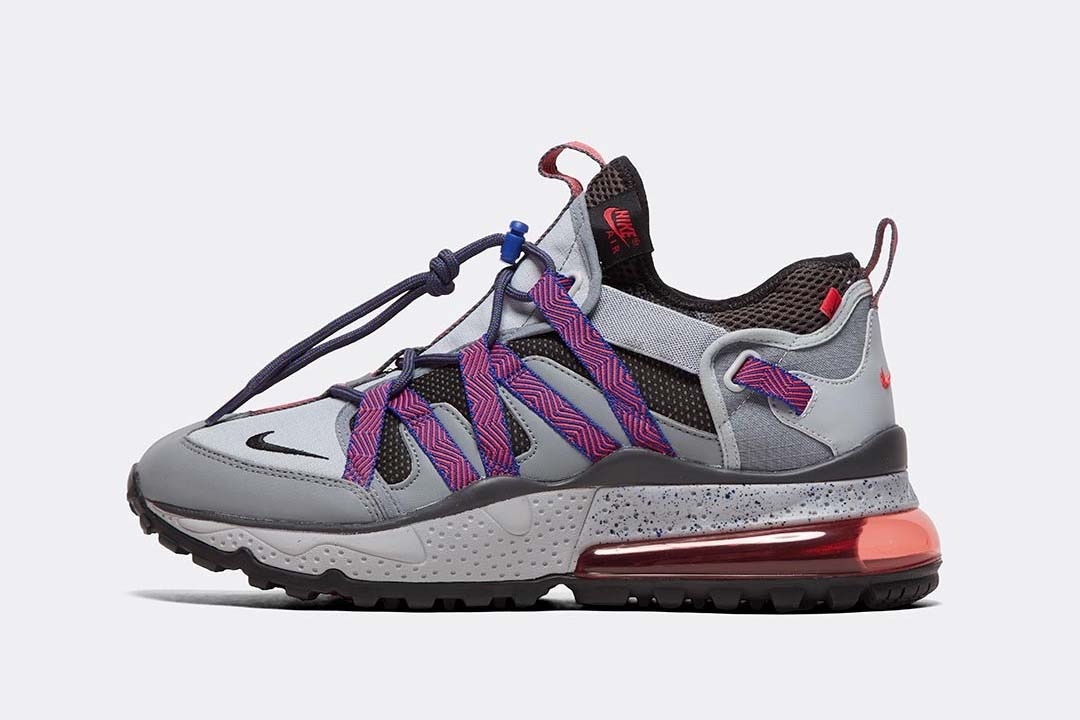 Upgrade Your Autumn Rotation With The Nike Air Max 270 Bowfin Collection