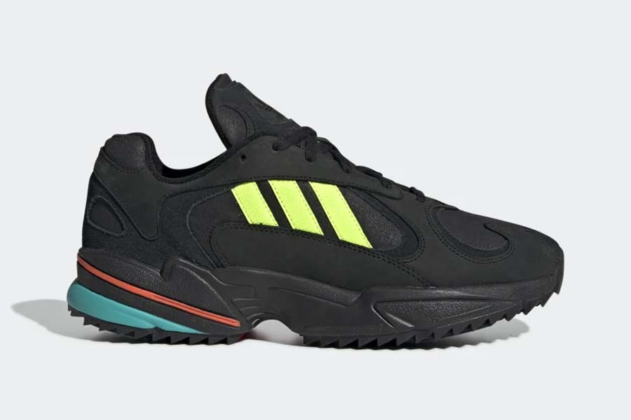 Here's 15 Unmissable Black Friday Discounts at adidas UK