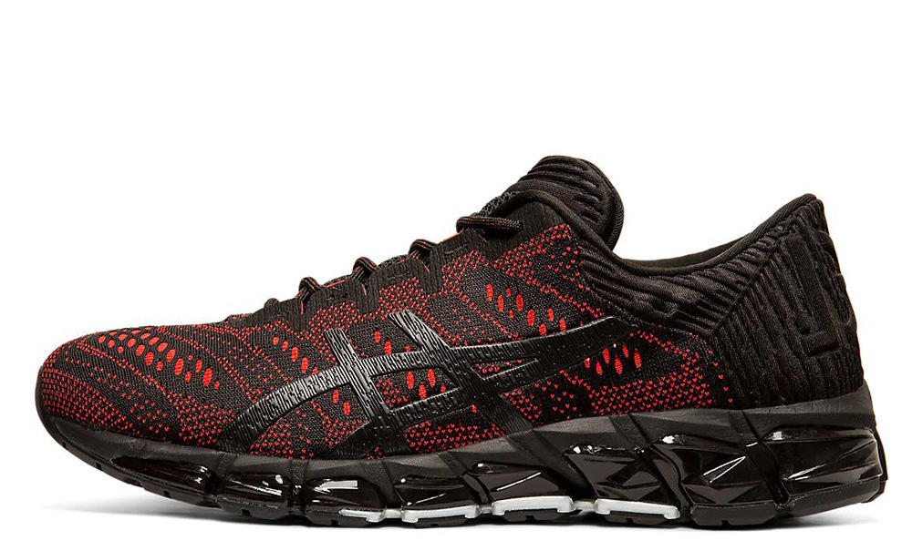 ASICS Gel Quantum 360 5 JCQ Black Red 1021A153-001
