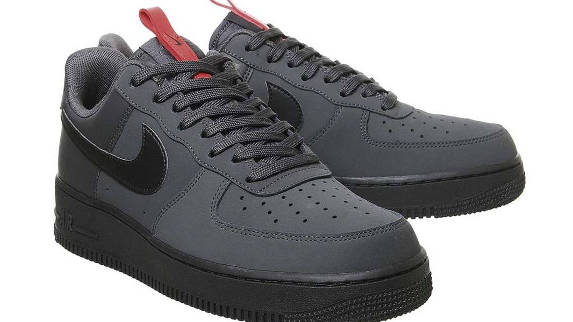 The Nike Air Force 1 'Anthracite' Is This Season's Must-Cop ...