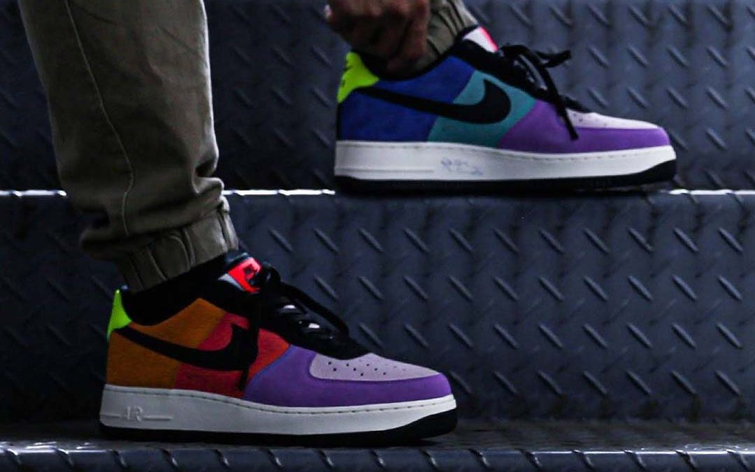 atmos x Nike Reunite For The Air Force