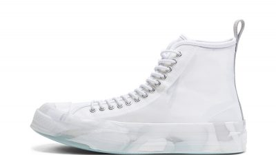 Frozen 2 x Converse Chuck 70 White Multi 167356C