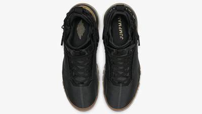 Jordan Proto-Max 720 Black Gold BQ6623-070 middle