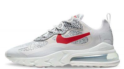 Nike Air Max 270 React Safari CT2535-001