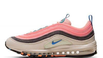 Nike Air Max 97 Corduroy Pack Pink CQ7512-046