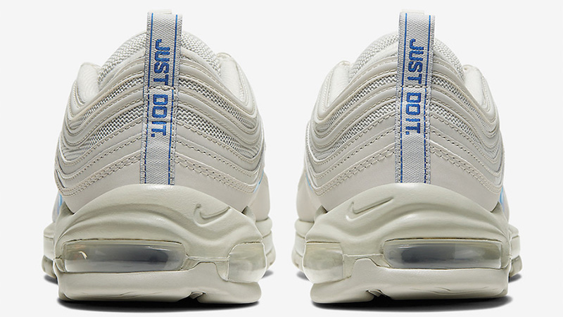 Nike Air Max 97 Just Do It Pack White