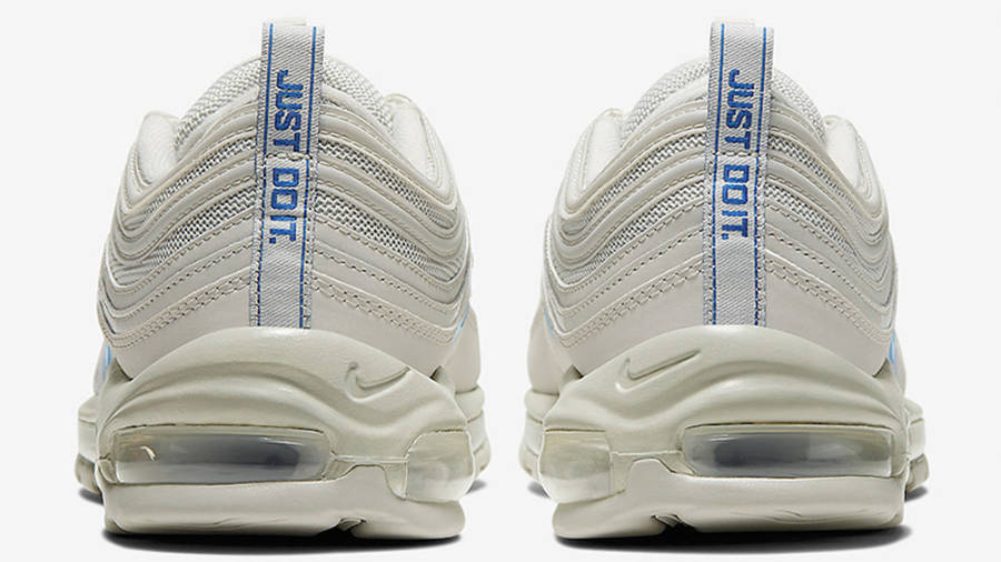 Nike Air Max 97 Just Do It Pack White | Where To Buy | CT2205-001 ...