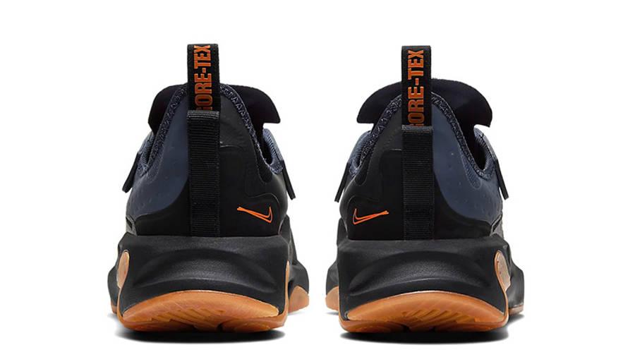 Nike React Type GTX Black Ceramic BQ4737-001 back