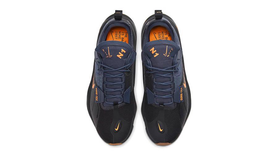 Nike React Type GTX Black Ceramic BQ4737-001 middle