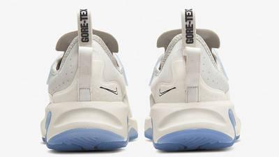 Nike React Type GTX White BQ4737-002 back