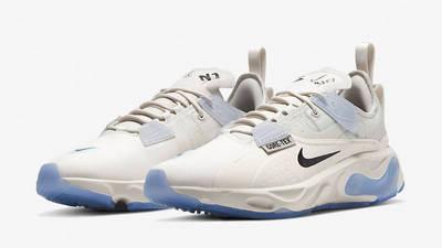 Nike React Type GTX White BQ4737-002 front