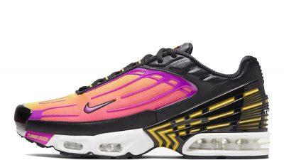 Nike TN Air Max Plus 3 Hyper Violet CJ9684-003