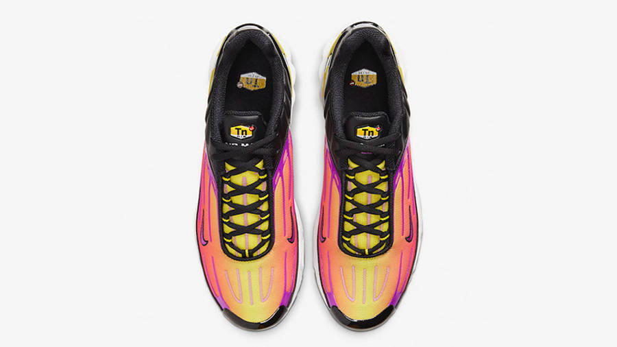 Nike TN Air Max Plus 3 Hyper Violet   Where To Buy   CJ9684-003 ...
