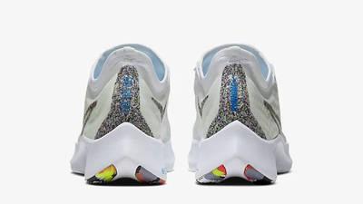 Nike Zoom Fly 3 White BV7778-100 back