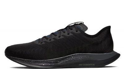 Nike Zoom Pegasus Turbo 2 SE Black BV7758-001