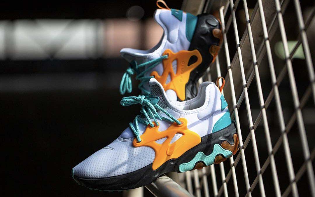Nike React Presto 'HumanKIND'