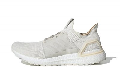 Universal Works x adidas Ultra Boost 19 White EG5188