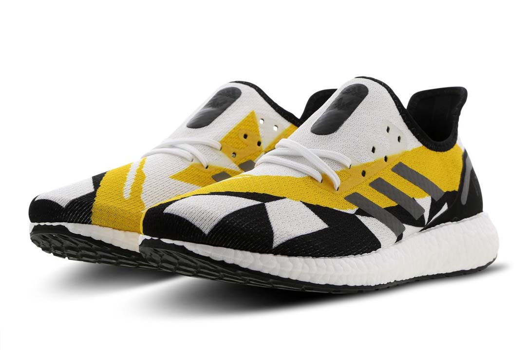 eSports Team Vitality And adidas Gear Up For The AM4 'VIT.01