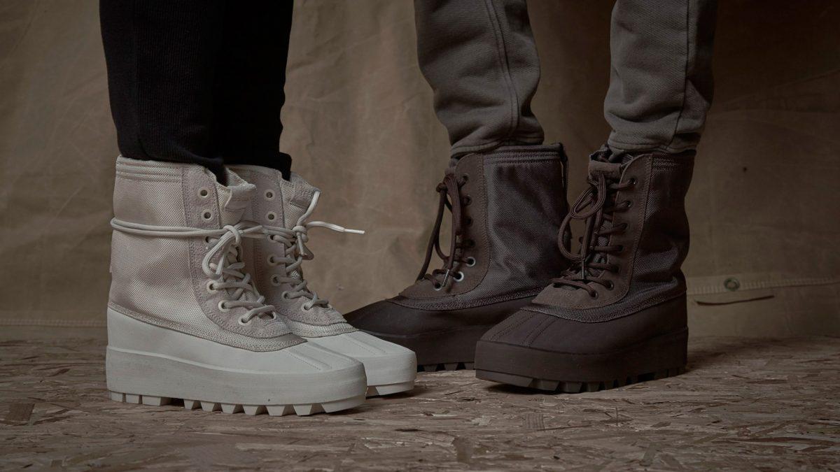 Yeezy-Boot