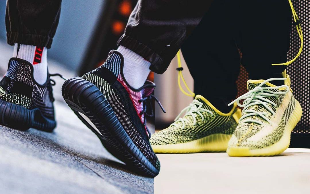 7 Yeezys Are Dropping Next Month And Here's When | The Sole