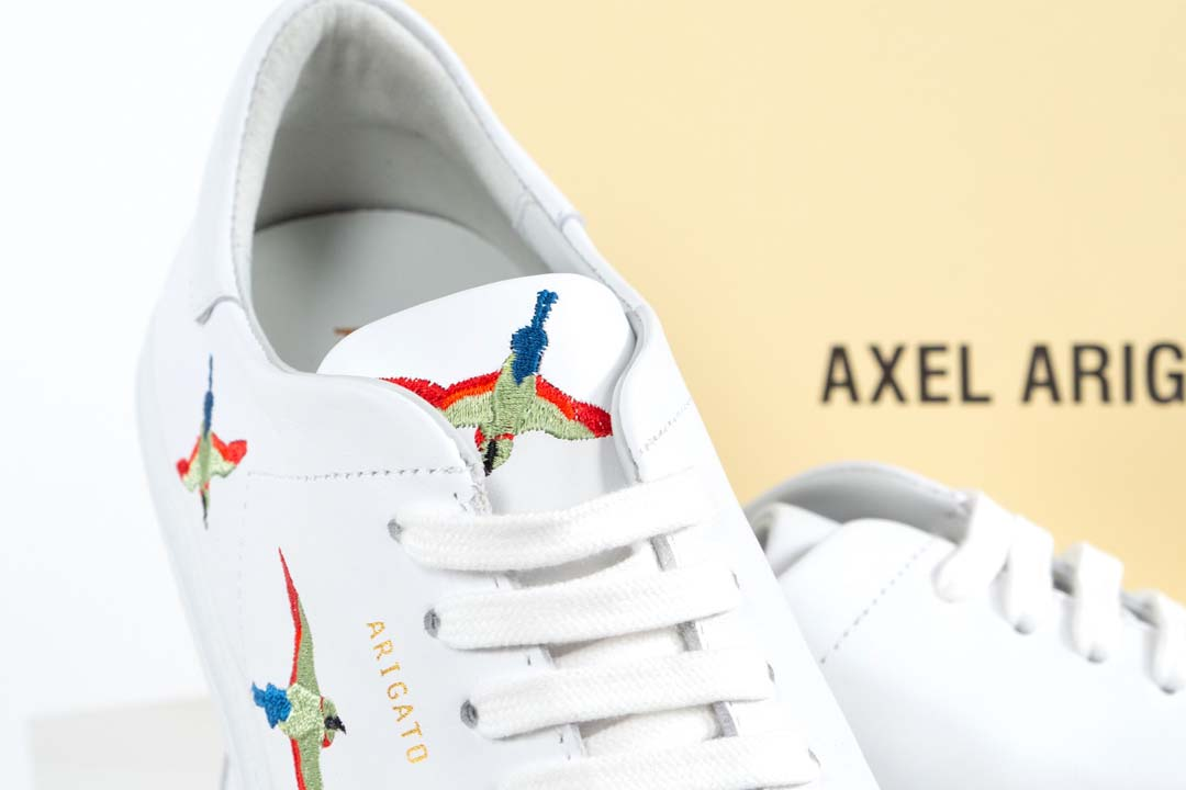 An Exclusive Look At The Axel Arigato Clean 90 & Marathon Runner